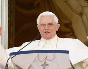 Catequese de Bento XVI - Fé cristã