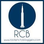 Member of Rocket City Bloggers