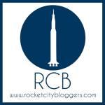 Member of Rocket City Bloggers