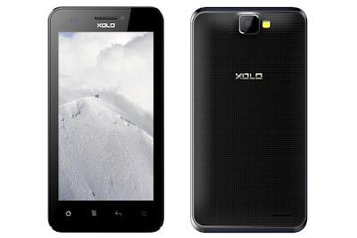 Lava XOLO B700