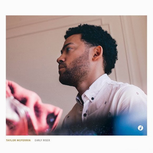 Taylor McFerrin - Already There (feat. Robert Glasper and Thundercat)