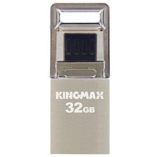 Kingmax PJ-02 USB Flash Drive