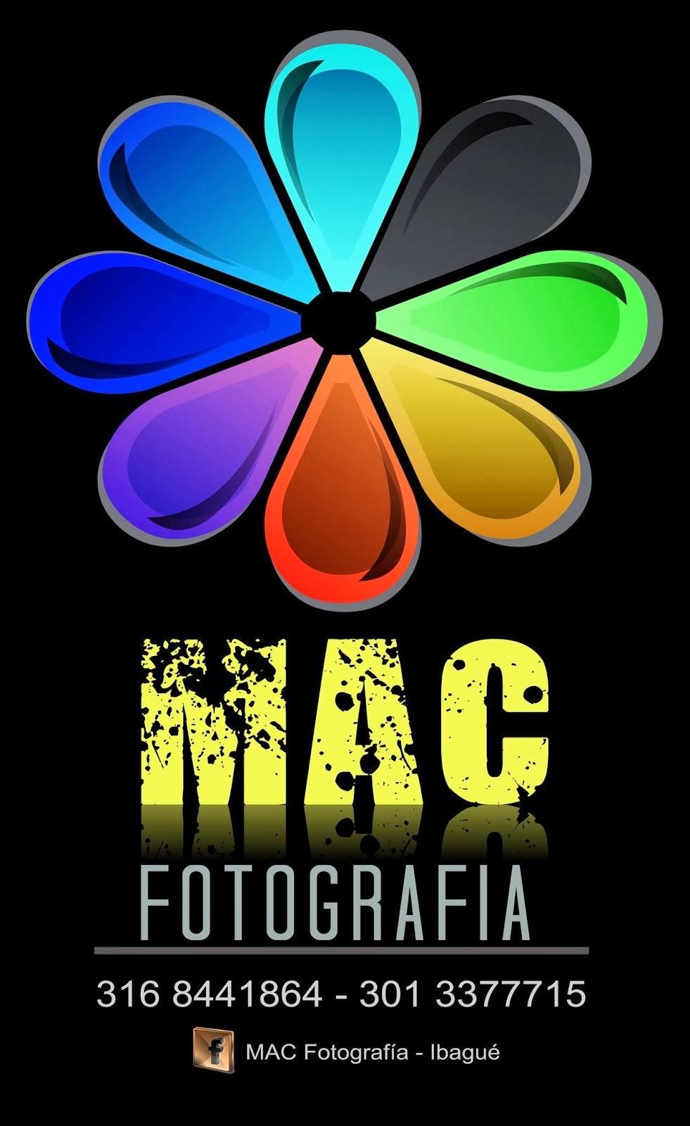 Mac Fotografía Ibagué