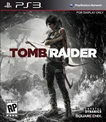 Free Download Tomb Raider PS3 DUPLEX