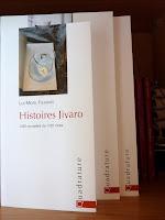 Histoires Jivaro - Luc-Michel Fouassier