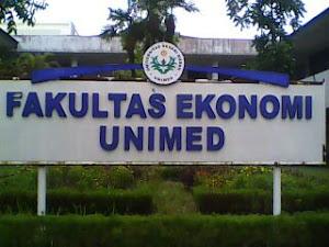 Fakultas Ekonomi UNIMED