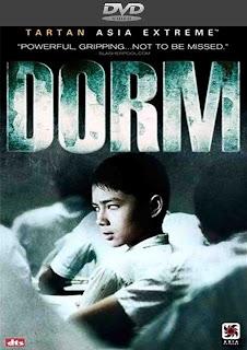 The Dorm [2014] [Latino/Ingles] [DVDR/Custom]