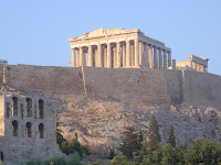 Architecture Of Ancient Greece3