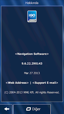 iGo Primo 9.6.22.290143 Android