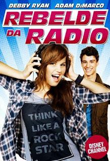 Assistir Rebelde da Rádio Dublado Online HD
