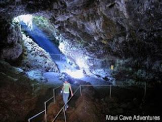 maui cave adventures hana