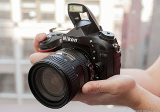 Full frame camera, DSLR full frame camera, Nikon full frame camera