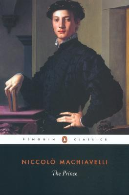 Prince by machiavelli