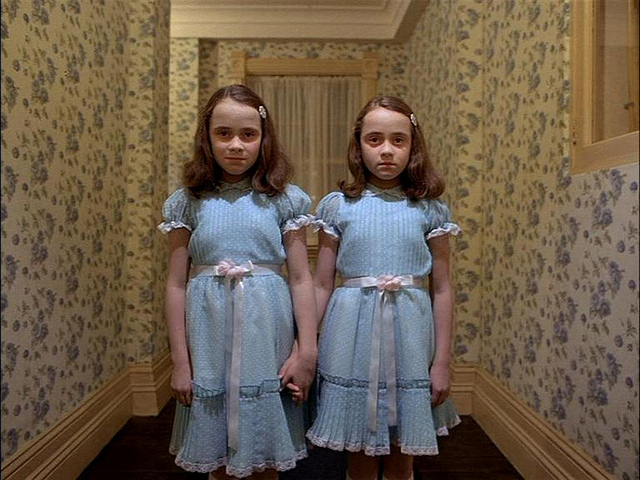 Kubrick+Stanley+-The+Grady+twins+from+%22The+Shining%22.+-+copie