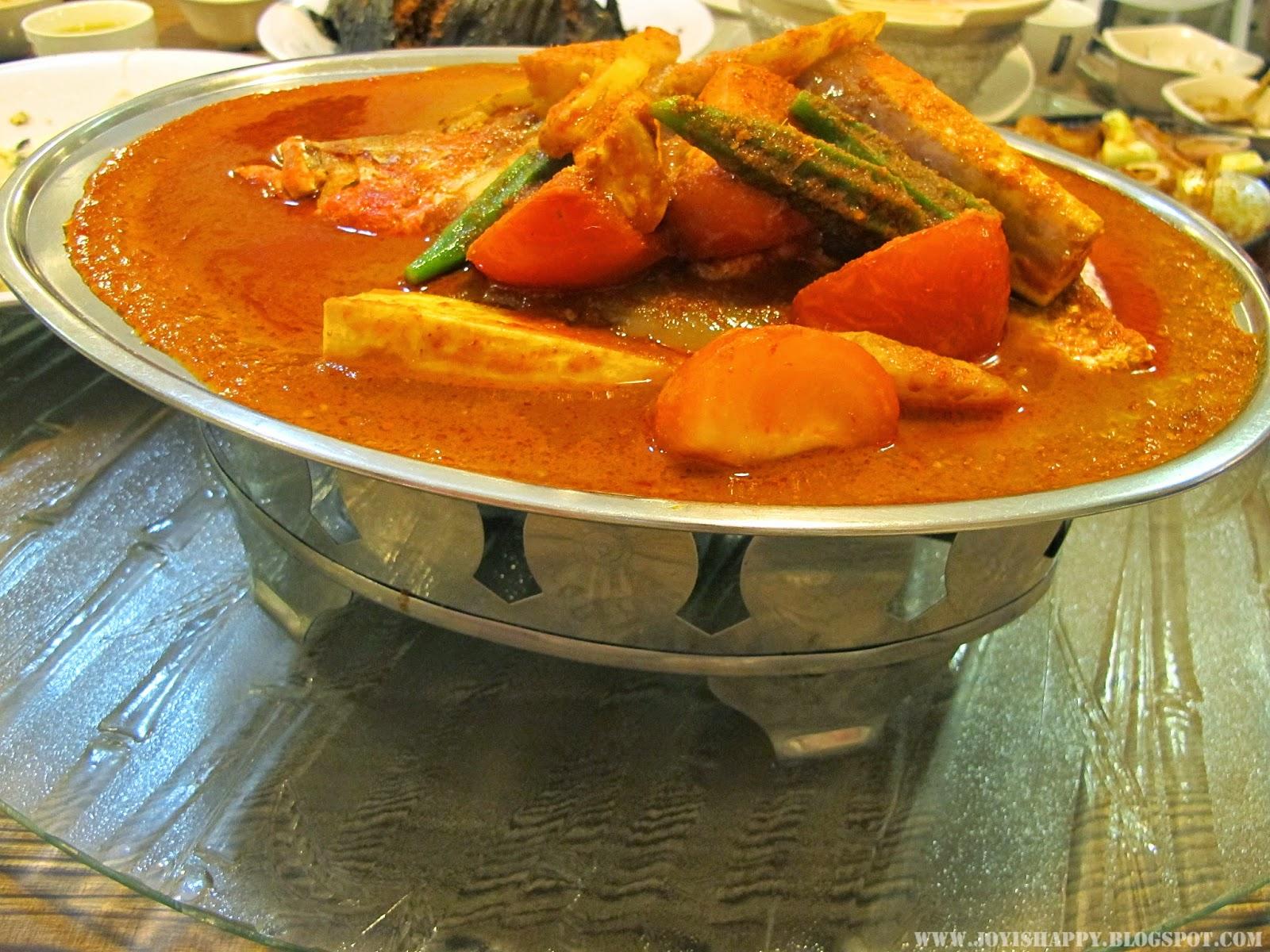gu ma jia Assam Fish Head