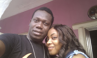 Duncan Mighty Impregnates Student Girlfriend, Sochima Ezeoke