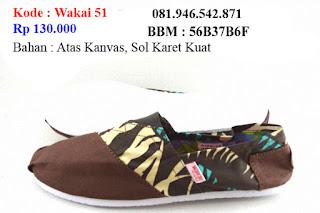 Sepatu Online, Sepatu Murah, Sepatu Wakai, Sepatu Toms, Sepatu Wanita, Sepatu Pria, Distributor Sepatu, Wakai Murah, Wakai Online, Pilihan