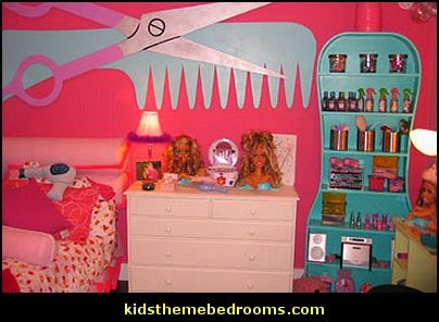 Decorating theme bedrooms maries manor beauty salon for Diva bedroom ideas