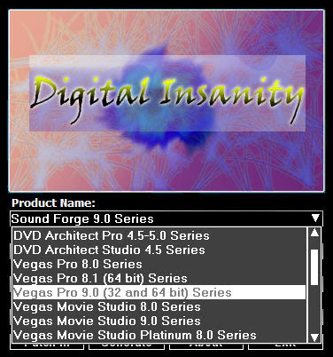 sony vegas pro 11  link crack keygen software