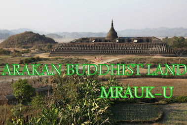 Arakan Buddhist Land
