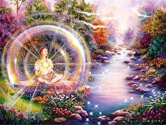 5 Медитаций