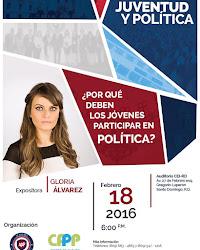 18/2/16  Auditorio del CEI-RD!Gratis/ Registrarse