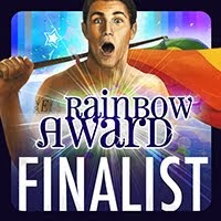 Finalist in the 2013 Rainbow Awards!