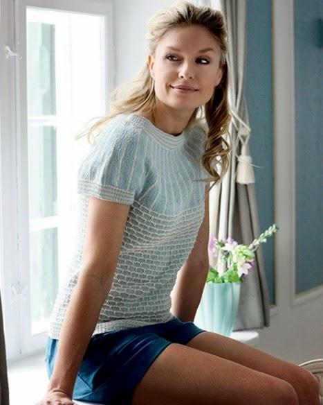 http://hendesverden.dk/handarbejde/strik/Smuk-top-med-bikubemonster/