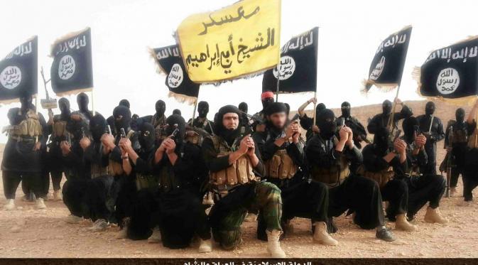 Surat Cinta Untuk ISIS