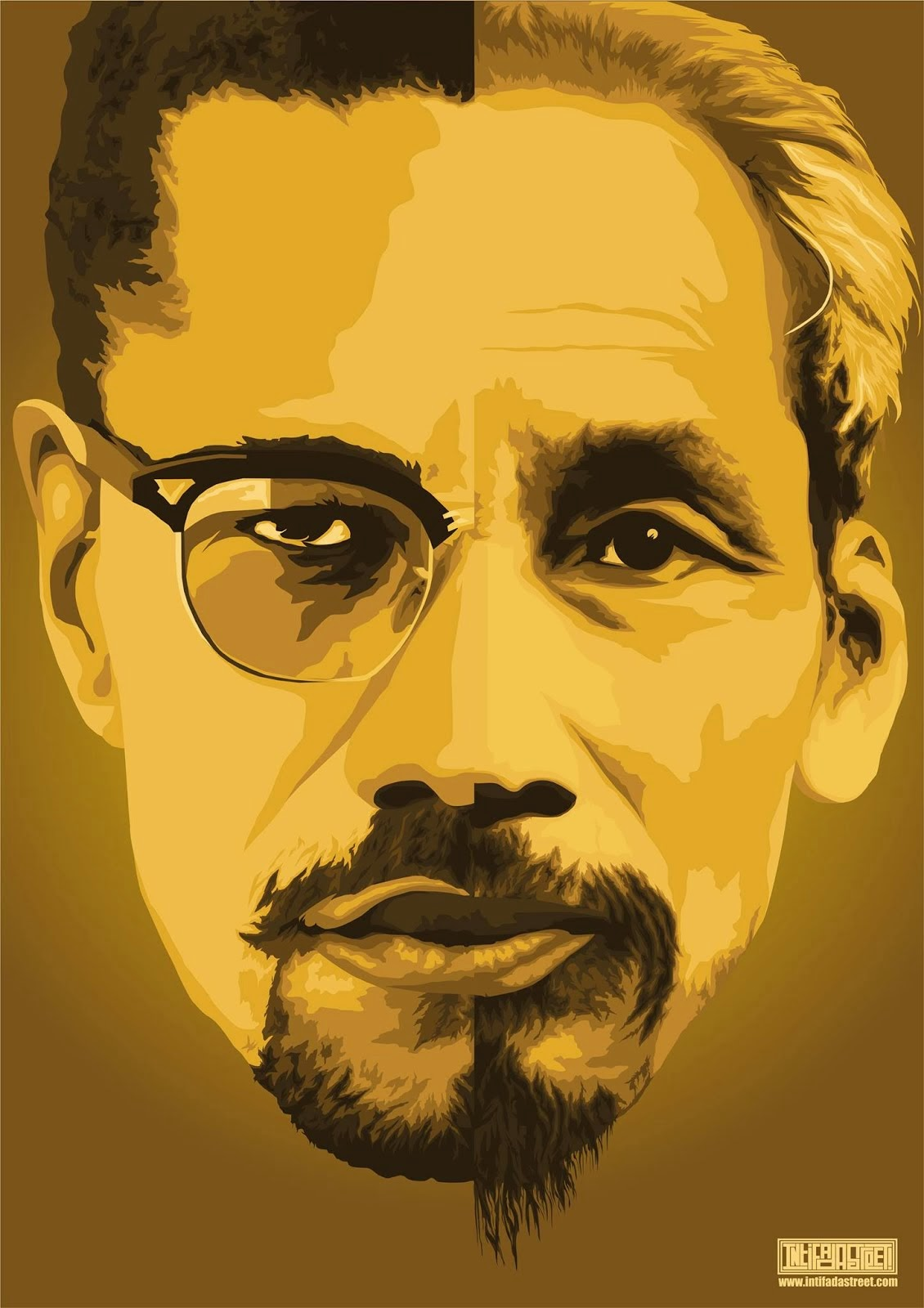 public event: CELEBRATING MALCOLM X & HO CHI MINH's BIRTHDAY, CELEBRATING AFRICAN-ASIAN UNITY