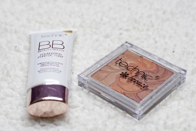 technic l'oréal bb cream dupe