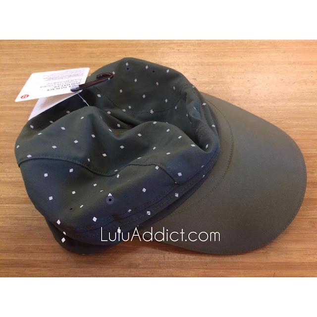 lululemon gator-race-to-place-hat