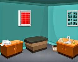 Princess Spa Room Escape