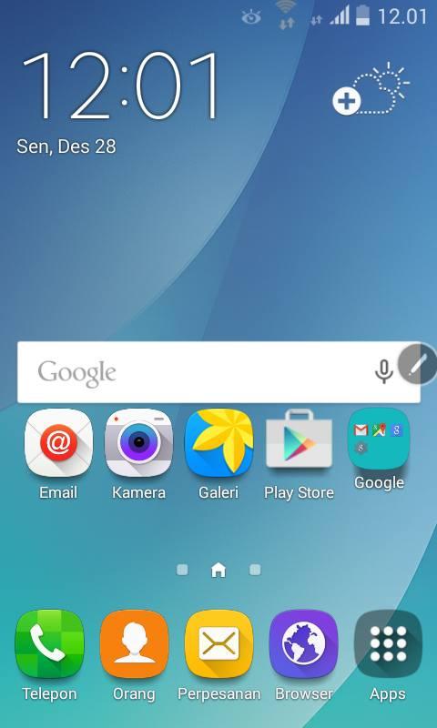 Advan Note 5 Samsung Galaxy For S4a Mediatek 6572 Orata