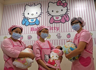 Hello Kitty Hospital | Hello Kitty Forever