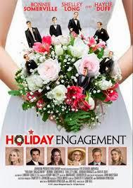 Compromiso en vacaciones (Holiday Engagement) (2011)