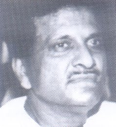 Prof. Gulam Gaus, Leader of the Opposition, Bihar Vidhan Parishad