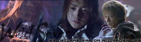 Cuộc Chiến Kinh Hoàng - Battle Royale 1,2