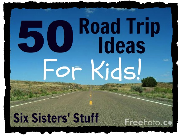 plan road trip tips ideas