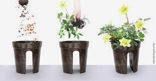 On fleurit son int rieur natacha fait sa d co - Tableau vegetal jardiland ...