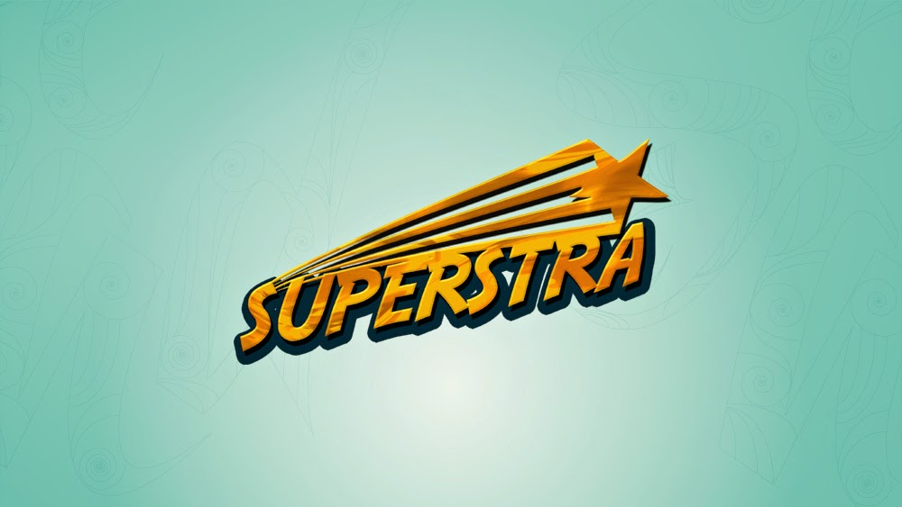 Telefilem Superstra (TV9)