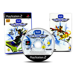 Download Game EyeToy - Antigrav (Europa) PS2 Full Version Iso For PC | Murnia Games