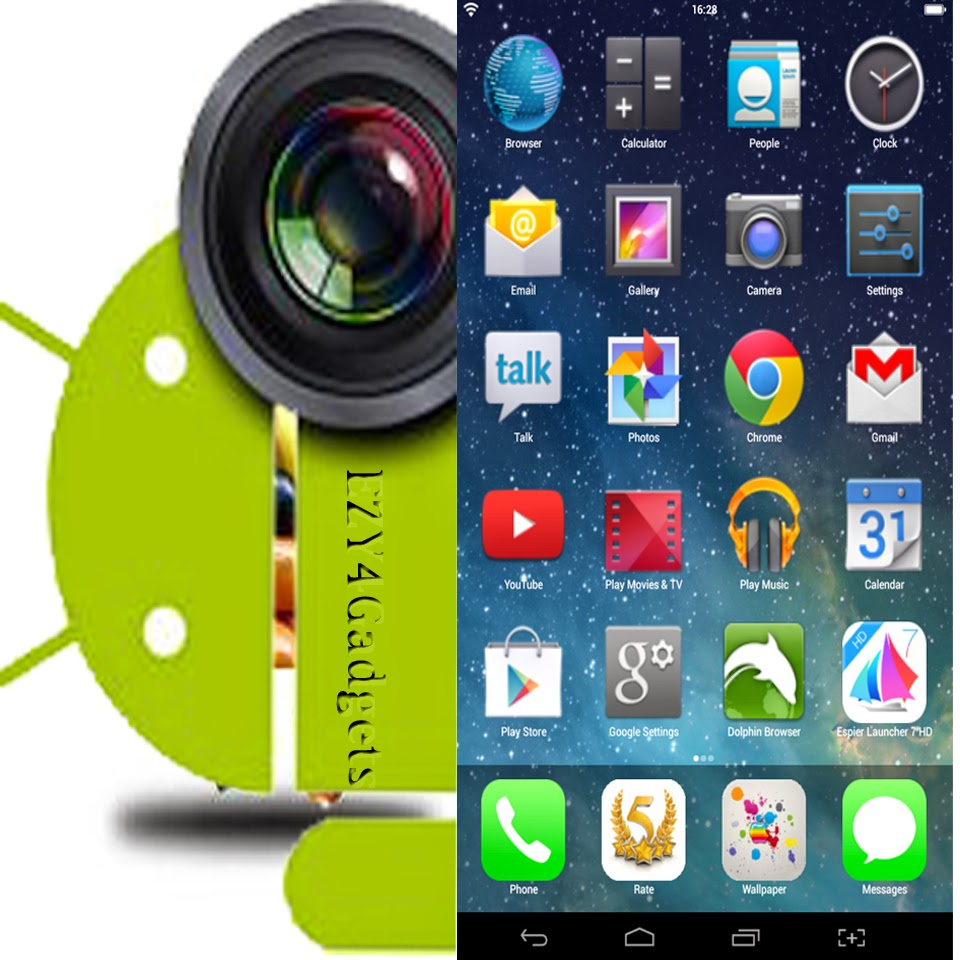 Best Android Apps- December 2014