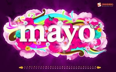 BIENVENIDO, MAYO.  MES DE LAS FLORES. Imagen+feliz+mes+de+mayo+06
