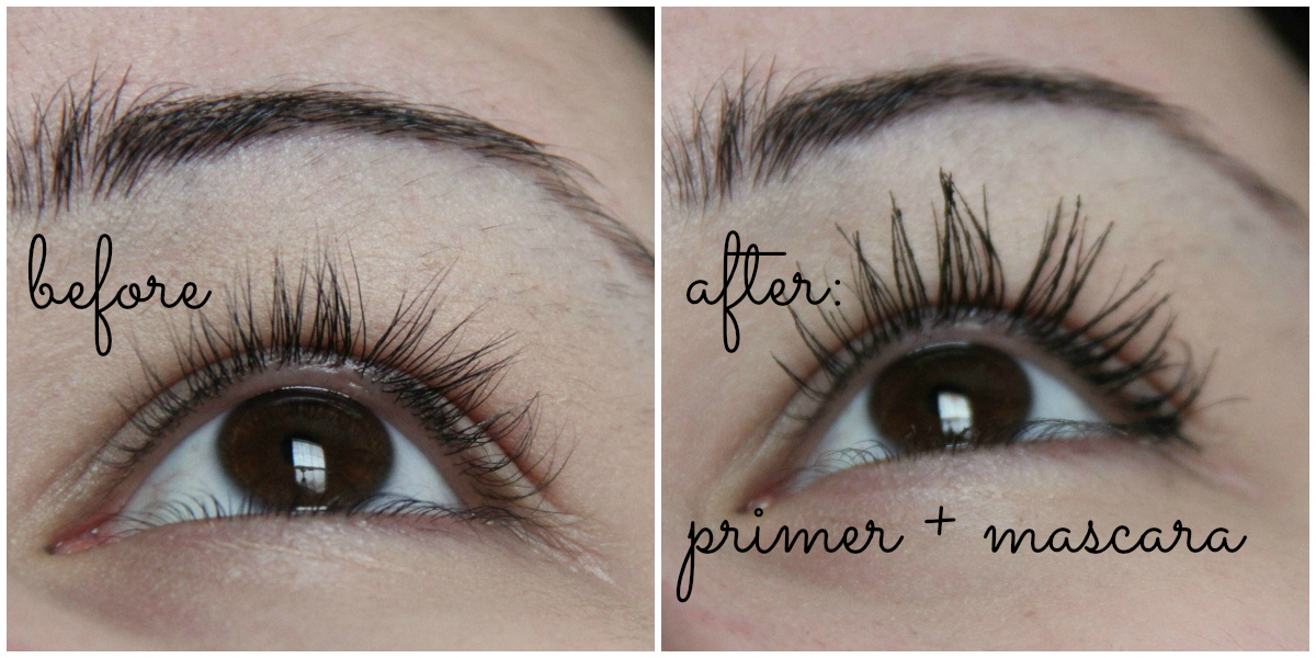 Mac Prep And Prime Lash Review Kailan Marie A Beauty And