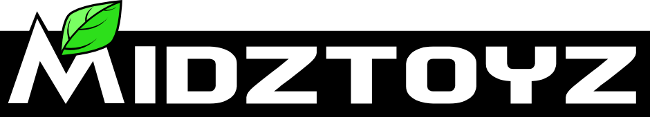 Midztoyz: Let's make TOYz!