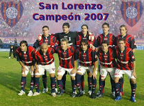 CAMPEON CLAUSURA 2007