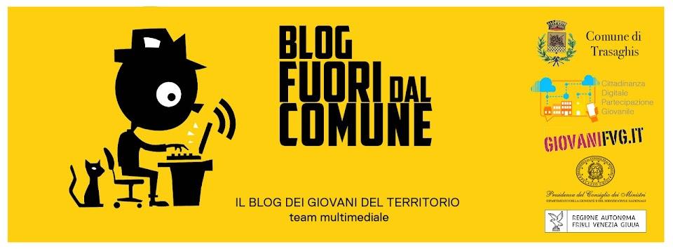 Blog fuori dal comune Gemona