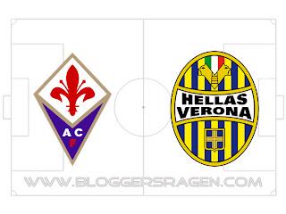 Prediksi Pertandingan Verona vs Fiorentina