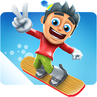 Download Ski Safari 2 v1.1.2.0831 Apk [Mod Money]